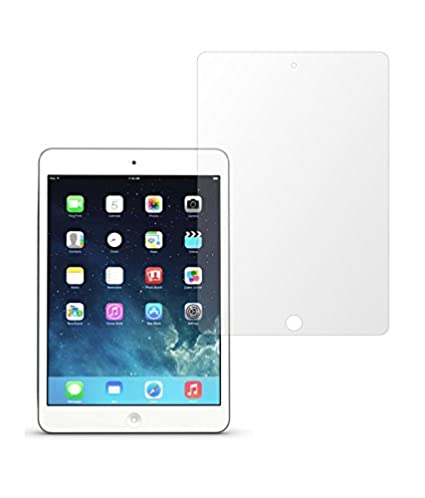 DMG Tempered Glass Shatter Proof Screen Protector for Apple iPad Mini/Mini  2 / Mini 3