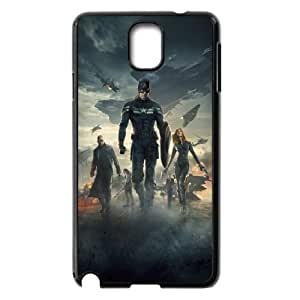 Samsung galaxy note 3 N9000 Captain America 2 Phone Back Case Use Your Own Photo Art Print Design Hard Shell Protection DF035303
