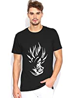 The Saiyan Men's Cotton T-shirt