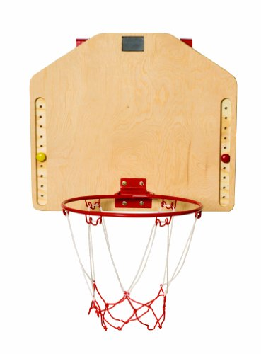 Red Box Tools - Red Tool Box Basketball Hoop