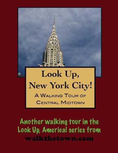 A Walking Tour of New York City - Central - Hours Center City Park