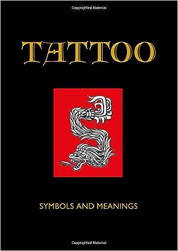 Tattoo Symbol And Meanings Chinese Binding Jack Watkins