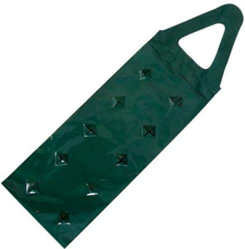 Hanging Grow Bags - Al's Flower Pouch, 10 hole, 10 pack