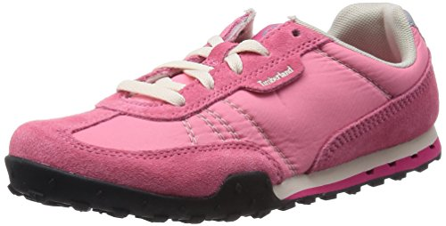 2c29f61298d38 Timberland Womens Greeley Casual Walking Shoes (9.5, Pink) - Buy ...