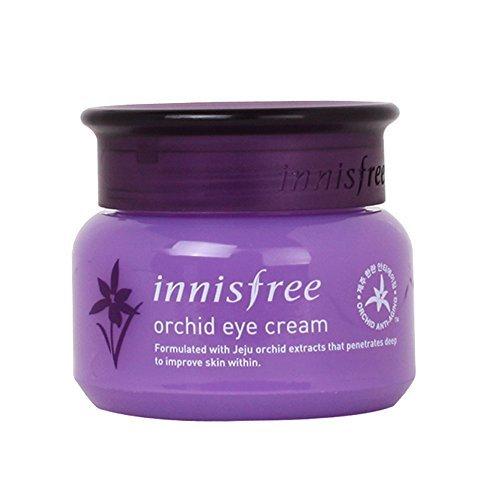 Innisfree Orchid Eye Cream 30ml (Package randomly) by Innisfree