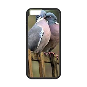 """DIY pigeon Case, DIY Case for iphone6 4.7"""" with pigeon (Pattern-2)"""
