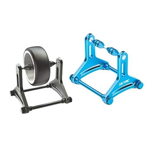 - Sky RC Magnetic Suspension Wheel Balancer Black : 1/10 1/32 Scale
