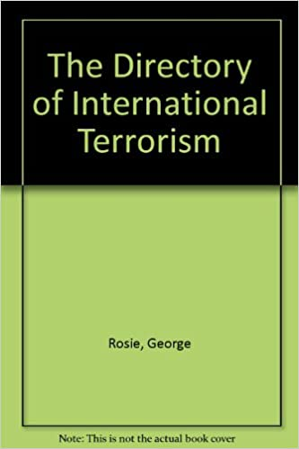 The Directory of International Terrorism