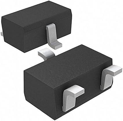 Pack of 100 UMZC6.8NT106 TVS DIODE 3.5V UMD3