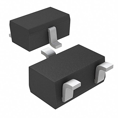 4V DRIVE NCH MOSFET CORRESPONDS, Pack of 100