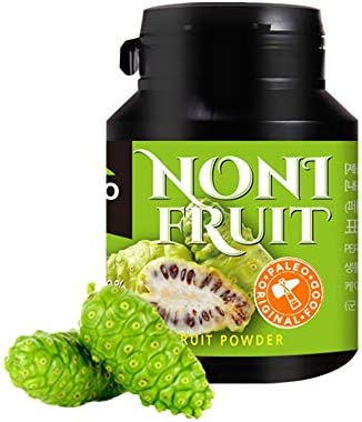 Paleo Superfoods Noni Fruit Powder, 1 Ounces