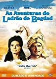 The Thief of Baghdad aka As Aventuras do Ladrao de Bagdad [Import]