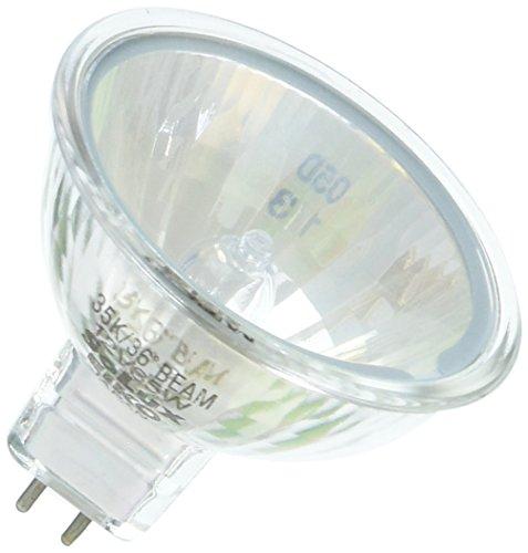 (Eiko 35008 Q35MR16/CG/35/36 Solux Halogen Bulbs)