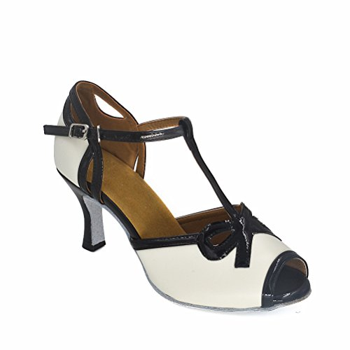 salsa shoes 10 - 3