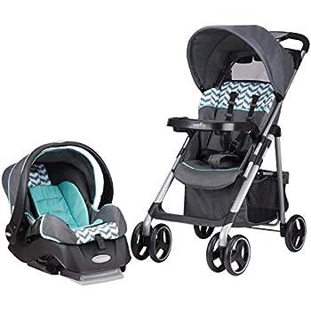 Amazon.com : 5 Piece Mouse Nursery Set Stroller Car Seat ...