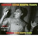 Complete Sister Rosetta Tharpe Vol. 6 (2
