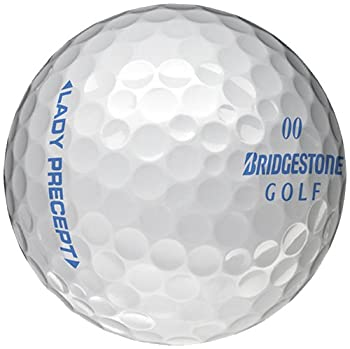 Bridgestone Golf Lady Precept Golf Balls