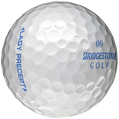 Bridgestone Golf Lady Precept Balls