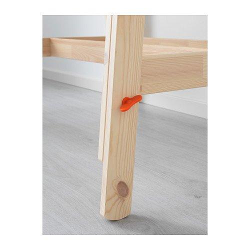 Ikea Children's Desk Adjustable 626.231117.3818