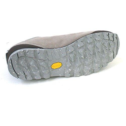 AKU Bellamont Suede, Zapatillas de Deporte Exterior Unisex Adulto crema