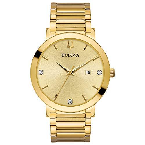Bulova Dress Watch Model 97D115
