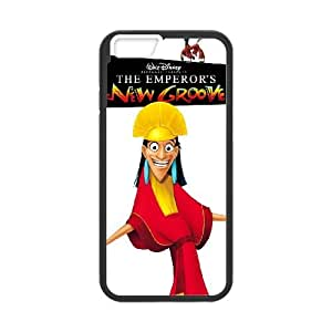 iPhone 6 Plus 5.5 Inch Cell Phone Case Black Kronk's New Groove J3426632