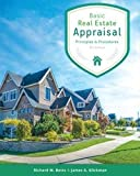 Basic Real Estate Appraisal 9th Edition