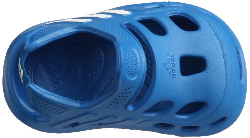 adidas Performance Varisol I D67308 - Zapatos para bebé para unisex-bebé, color azul, talla 20 Azul (Blau (Bahia Blue S14/Running White Ftw/Running White Ftw))