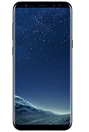 Samsung Galaxy S8 Smartphone 158 Cm Amazonde Elektronik