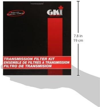 GKI TF1233 Transmission Filter