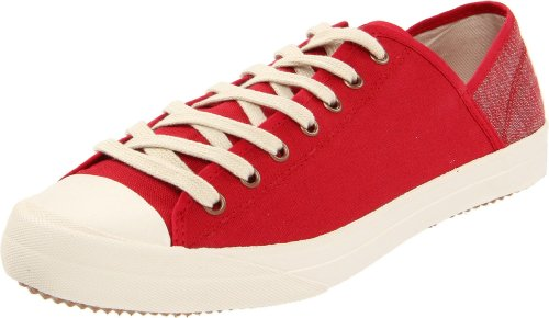 PF Flyers Sumfun Lo Canvas Sneaker Red gyL7BhIV