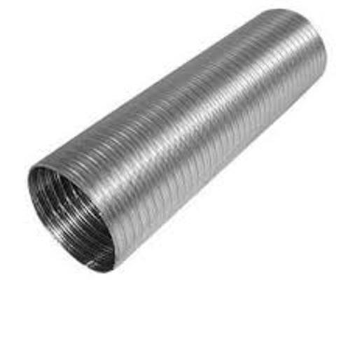 8 Metre 6' Flexible Multifuel Stove Flue Liner Stainless Steel Class 1 HETAS 8m Excel Plumbing