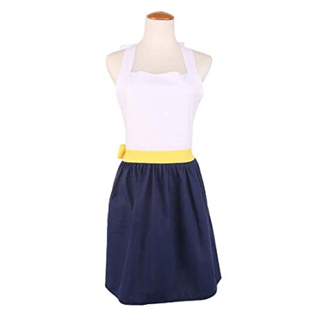 Trinny mujeres Ladies Fashion Lovely cocinar hornear falda ...