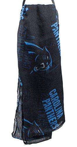 Carolina Panthersインフィニティスカーフ   B00OI0B598