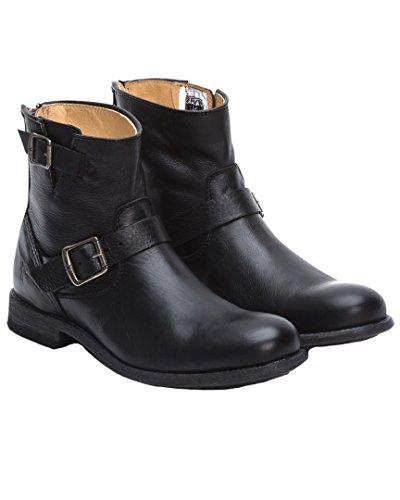 Italian Motorcycle Boots - 4