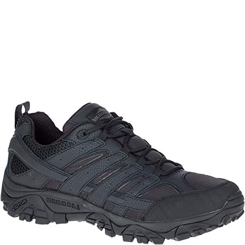 Merrell Work Men's Moab 2 Tactical Black 15 M US