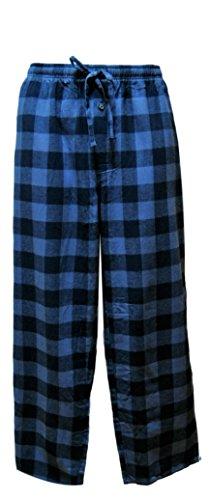 Stafford - Mens Flannel Pajama Pants (XL - Check Flannel Pajama Pant Shopping Results