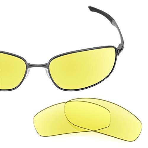 Repuesto No — Para Tracer De Opciones Lentes Taper Amarillo Polarizados Oakley Múltiples FZ4Wgpq1