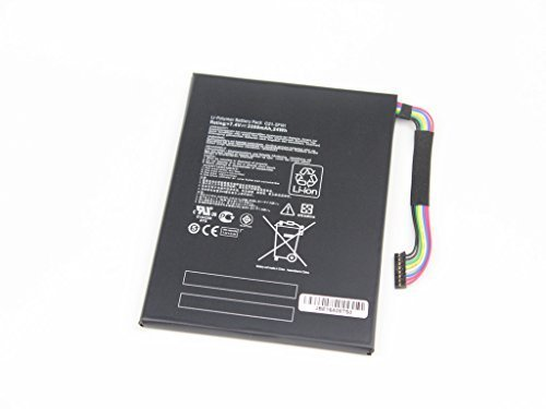 Alliboo 7.4V 3300mAh /24WH for ASUS C21-EP101 C21EP101, A...