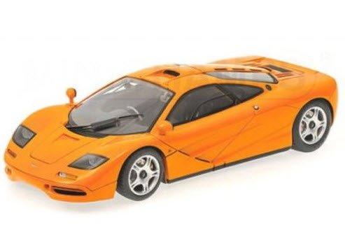 京商 1/12 ミニカー 《マクラーレン F1ロードカー 1994オレンジ》mclaren MCLAREN 橙 オレンジ ダイキャスト ミニチャンプス キョウショウ ミニチュアカー 車 模型 乗り物 品番530133131▲ B00CI57X9Q