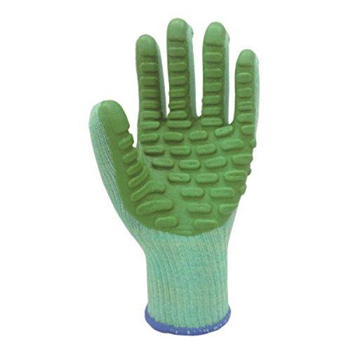 アトム:振動軽減手袋 しんげんくん M 60双 1130  B01BTTMBO8