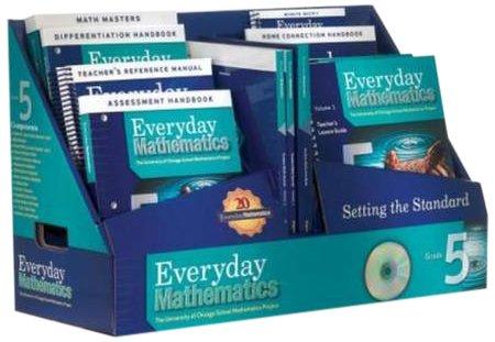 Read Online Everyday Mathematics, Grade 5, Classroom Resource Package pdf