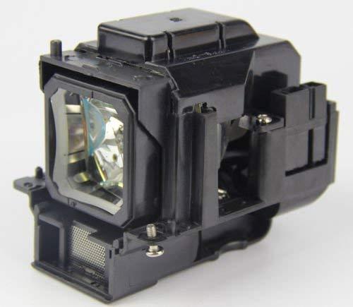 VT470 Sekond VT75LP VT75LP LT375 LT380G VT670 VT676 L/ámpara de Repuesto con Carcasa para proyectores NEC LT280 LT380 VT675