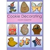 Autumn Carpenter Cookie Decorating