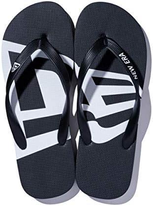 ニューエラ ビーチサンダル Beach Sandals ビーチサンダル フラッグ ブラック ホワイト 11901532 メンズ 小物 ビーサン シューズ