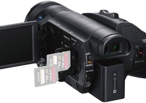 eDigitalUSA FDR-AX700/B product image 4