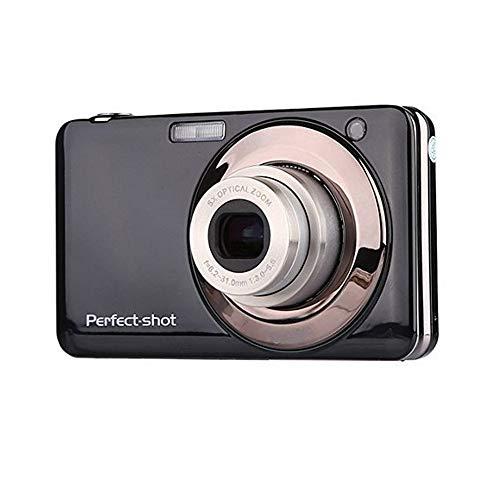 Digital Camera,KINGEAR V600 2.7 Inch TFT 15MP 1280 X 720 HD Digital Video Camera (Black)