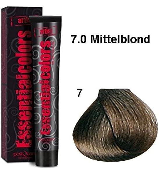 Tinte en crema postquam 60 gr. # 7: Amazon.es: Belleza