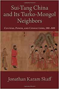 Amazon.com: Sui-Tang China and Its Turko-Mongol Neighbors