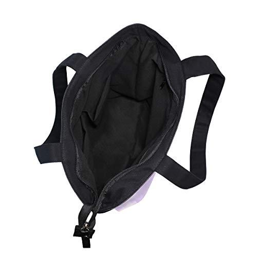 pour porter unique l'épaule Taille femme à à FAJRO multicolore Sac 4wFaq5R